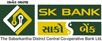 Sabarkantha District Central Cooperative Bank Limited Logo